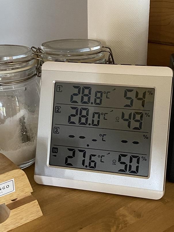 2020年5月暑い日 (2)