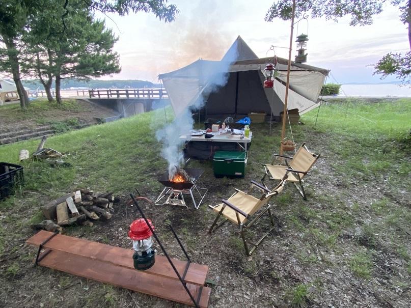 2020-06-20糸ヶ浜キャンプ (17)