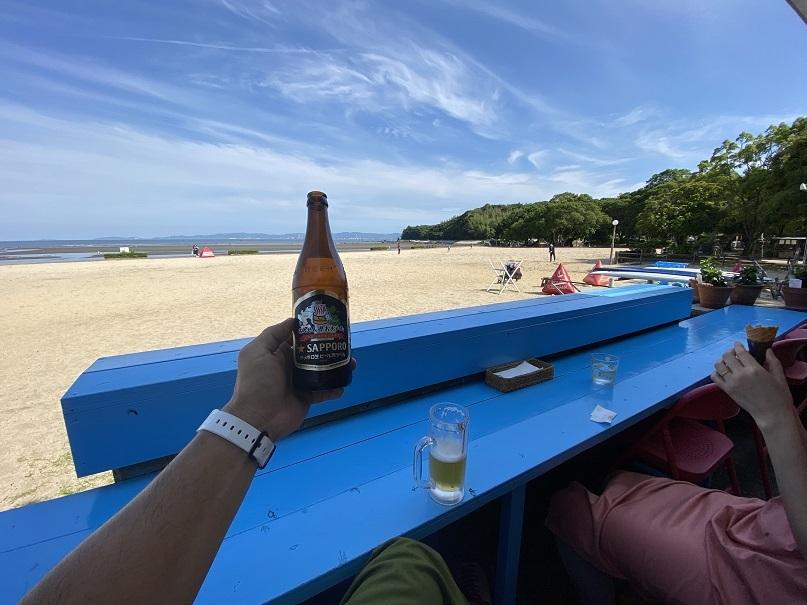 2020-06-20糸ヶ浜キャンプ (5)