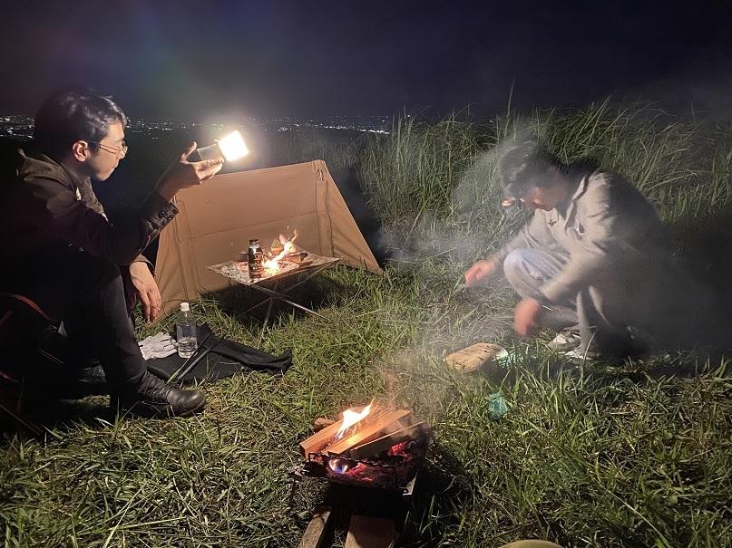 2020-08-01_3人ソロキャンプ (4)