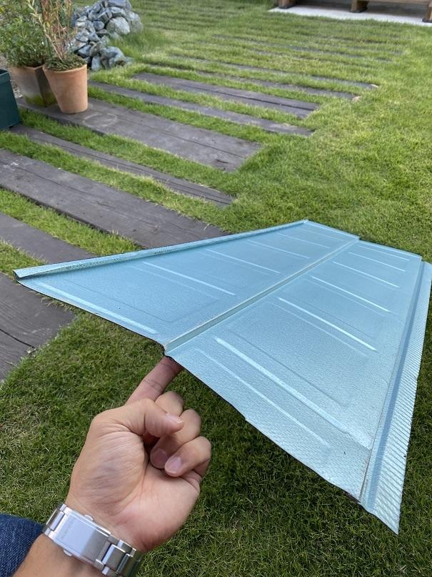 G-LOGの屋根材 (4)