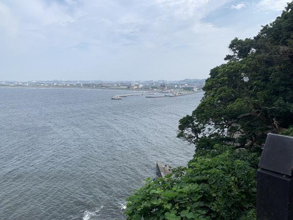 11江の島