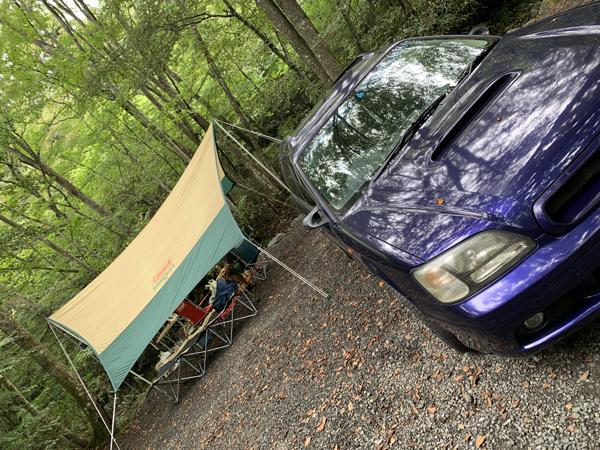 18キャンプ