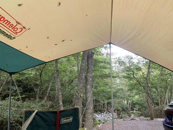 30キャンプ