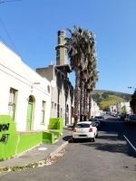 Auwal Mosque _ Bo-Kaap