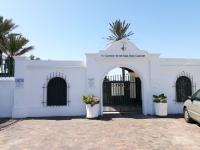 Tana Baru墓地 _ Bo-Kaap