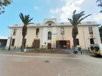South African Maritime Museum (Union Castle Building)
