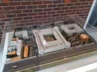 Breakwater刑務所 模型