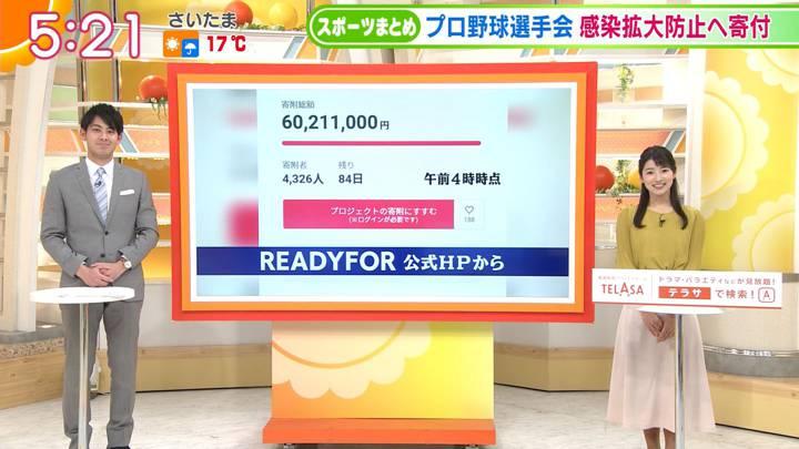 2020年04月09日安藤萌々の画像02枚目