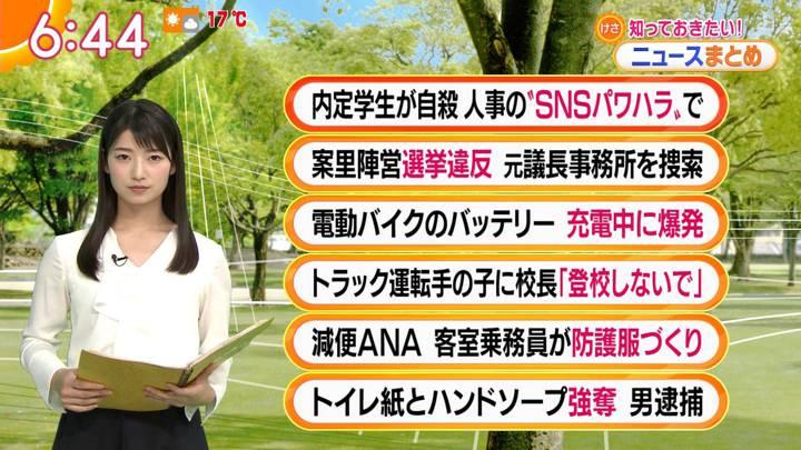 2020年04月10日安藤萌々の画像09枚目