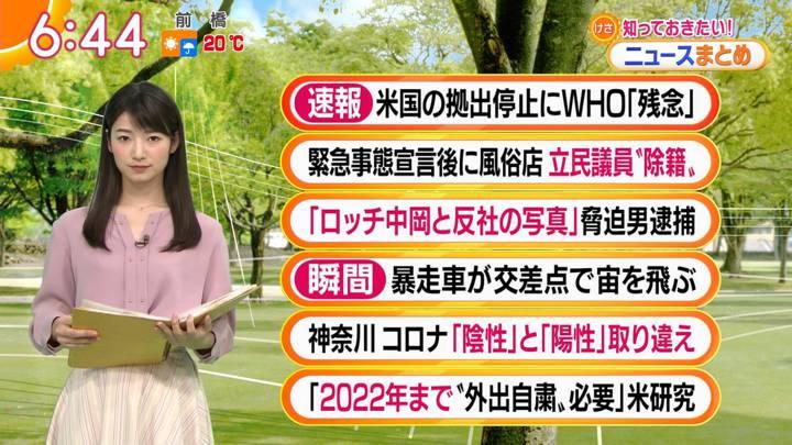 2020年04月16日安藤萌々の画像19枚目