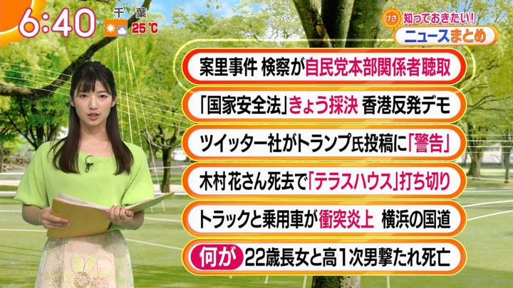 2020年05月28日安藤萌々の画像04枚目