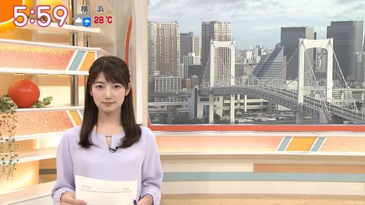 2020年06月11日安藤萌々の画像01枚目