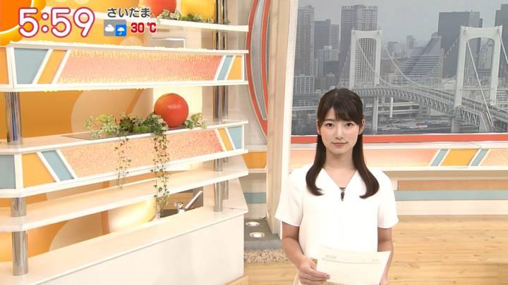 2020年06月12日安藤萌々の画像01枚目