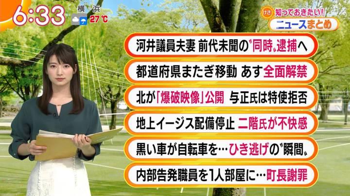 2020年06月18日安藤萌々の画像04枚目