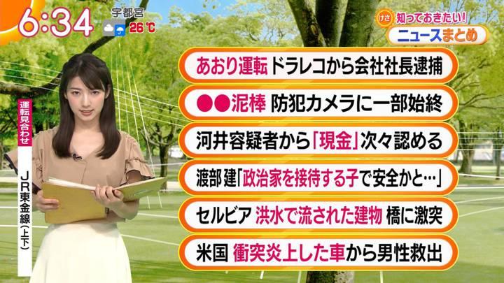 2020年06月25日安藤萌々の画像06枚目