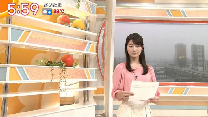 2020年06月26日安藤萌々の画像01枚目