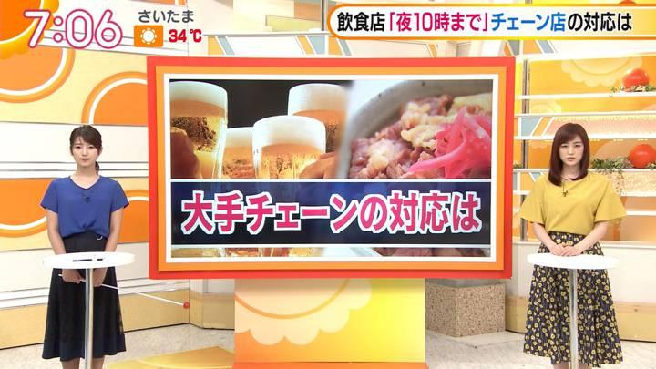 2020年08月04日安藤萌々の画像09枚目
