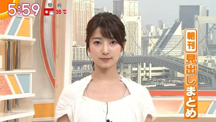 2020年08月06日安藤萌々の画像15枚目