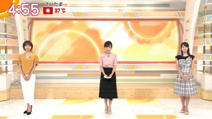 2020年08月07日安藤萌々の画像01枚目