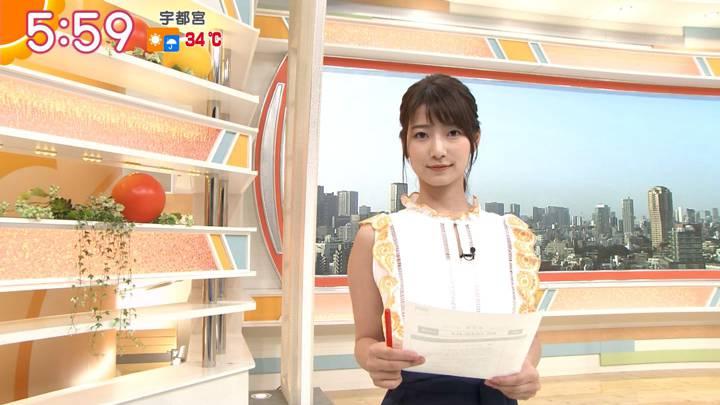 2020年08月13日安藤萌々の画像10枚目