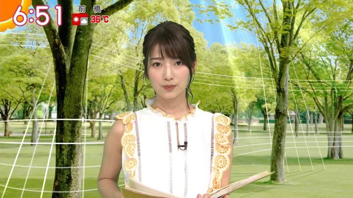2020年08月13日安藤萌々の画像17枚目