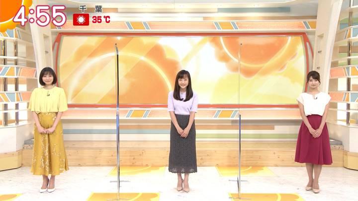 2020年08月21日安藤萌々の画像01枚目