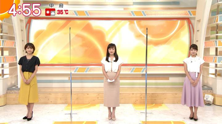 2020年08月25日安藤萌々の画像01枚目