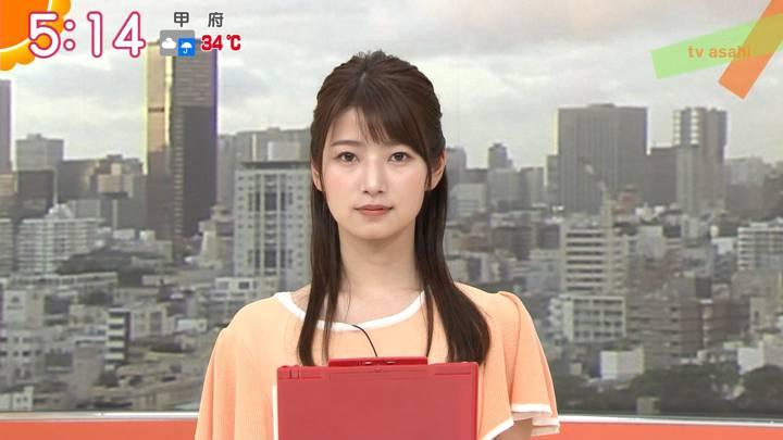 2020年08月27日安藤萌々の画像02枚目