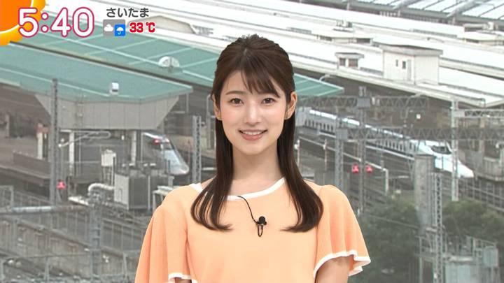 2020年08月27日安藤萌々の画像09枚目