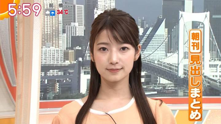 2020年08月27日安藤萌々の画像11枚目