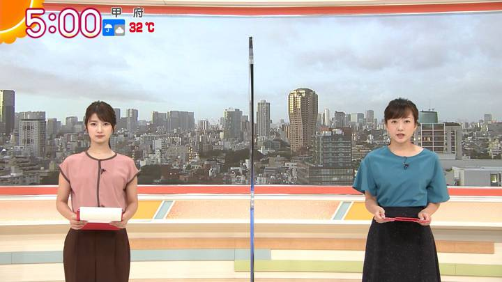 2020年09月03日安藤萌々の画像03枚目