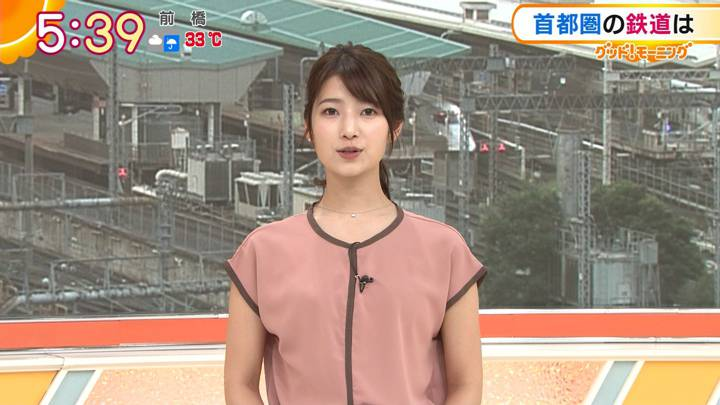 2020年09月03日安藤萌々の画像11枚目