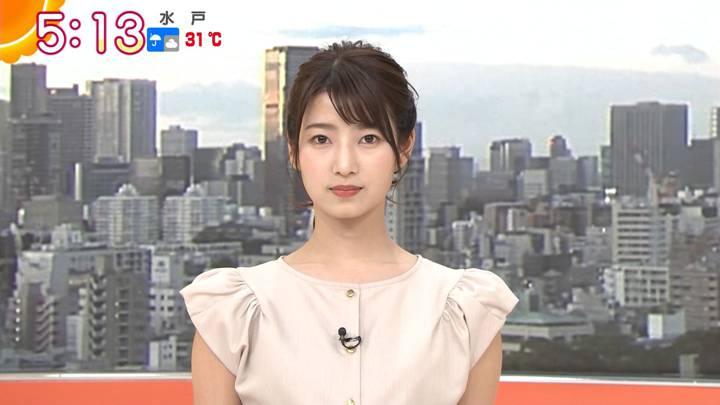 2020年09月11日安藤萌々の画像02枚目