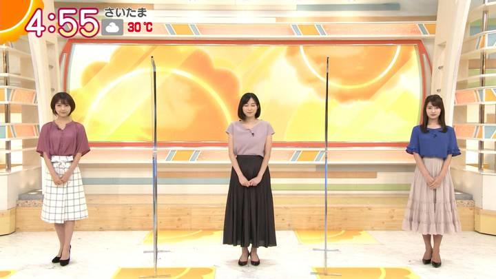 2020年09月17日安藤萌々の画像01枚目