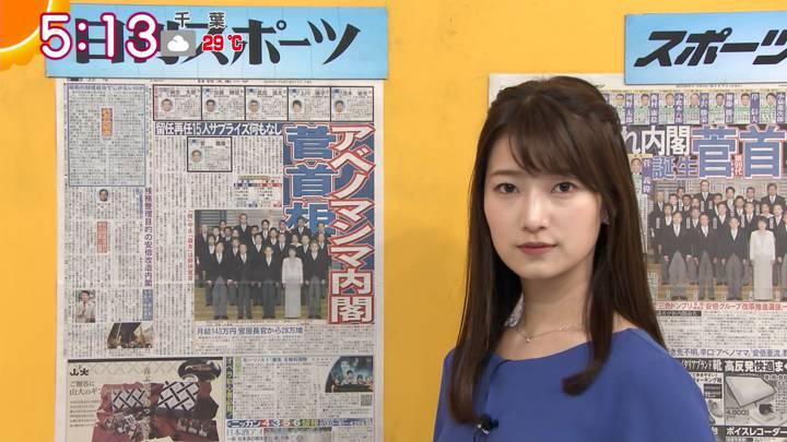 2020年09月17日安藤萌々の画像02枚目