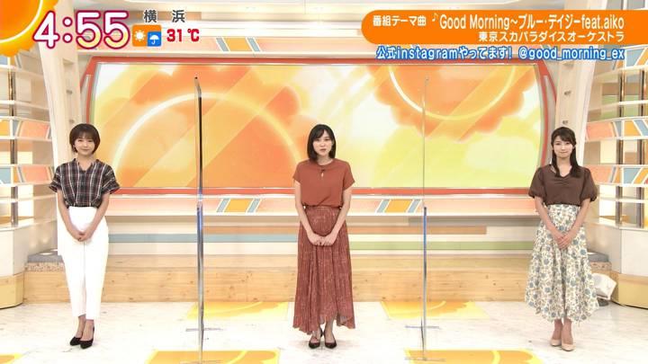2020年09月18日安藤萌々の画像01枚目