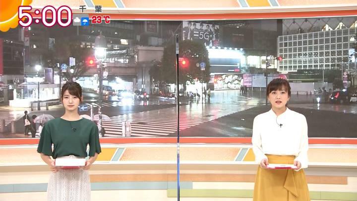 2020年09月25日安藤萌々の画像02枚目