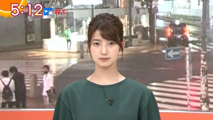 2020年09月25日安藤萌々の画像03枚目