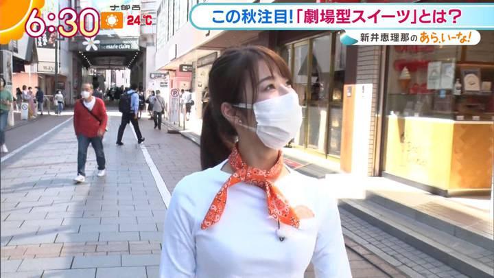 2020年10月06日安藤萌々の画像12枚目