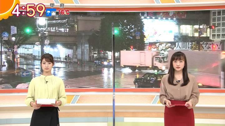 2020年10月09日安藤萌々の画像03枚目
