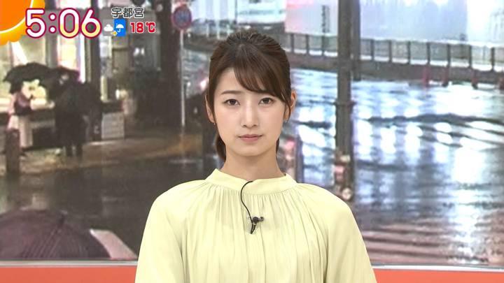 2020年10月09日安藤萌々の画像04枚目
