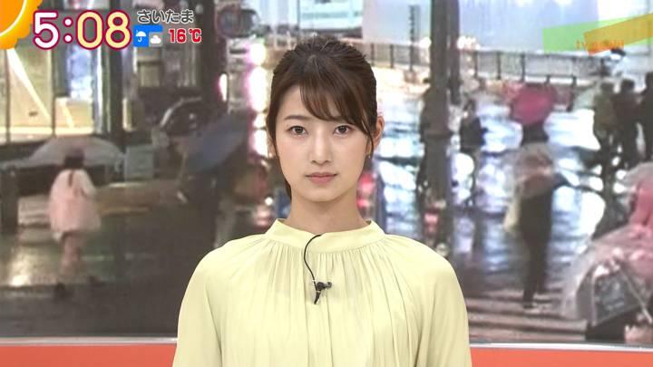 2020年10月09日安藤萌々の画像05枚目