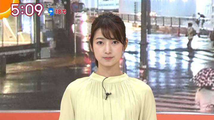 2020年10月09日安藤萌々の画像06枚目