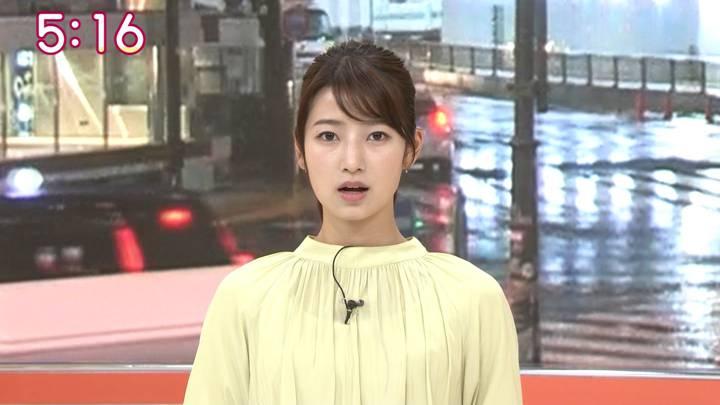 2020年10月09日安藤萌々の画像07枚目