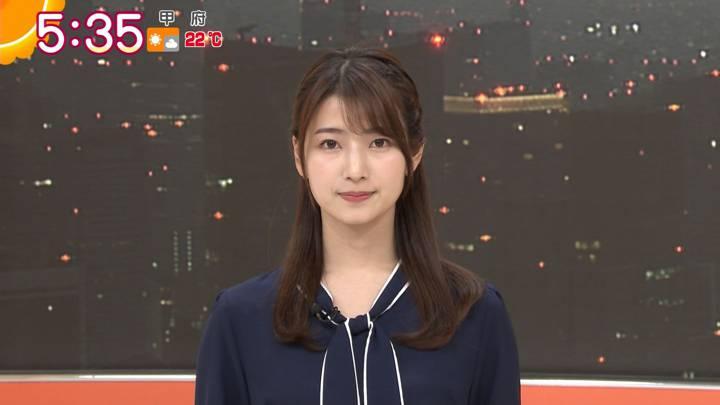 2020年10月29日安藤萌々の画像05枚目