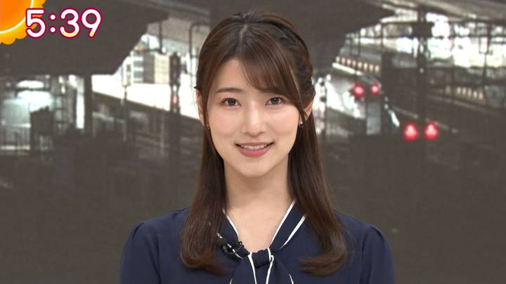 2020年10月29日安藤萌々の画像06枚目