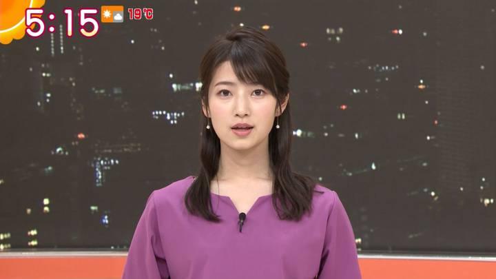 2020年10月30日安藤萌々の画像02枚目