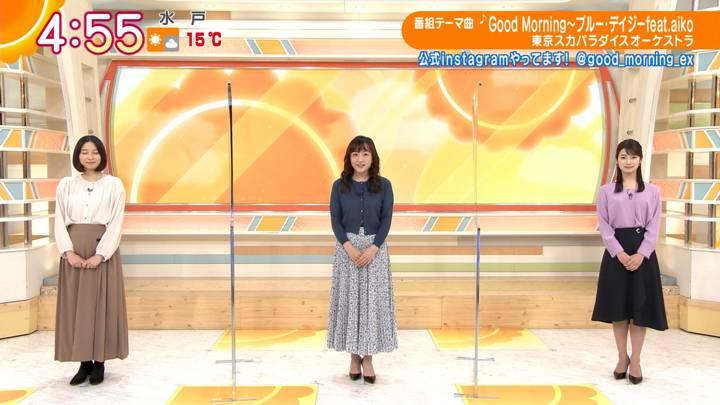 2020年11月10日安藤萌々の画像01枚目