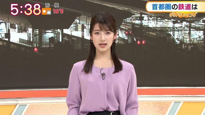 2020年11月10日安藤萌々の画像03枚目
